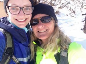 Barr Trail Selfie