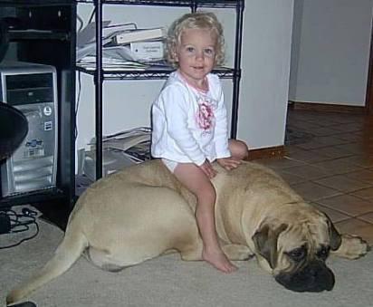 Peyton & Greta