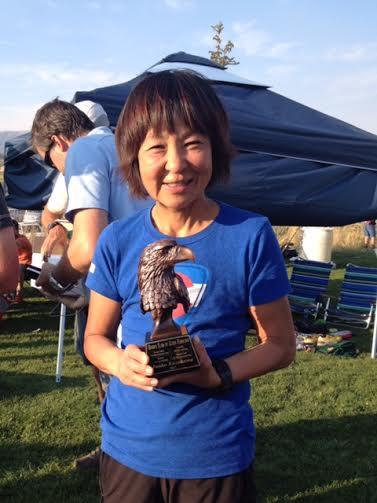 Junko Grand Slam awards