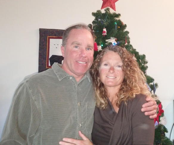 steve and tonia Christmas