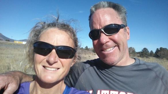 Steve & Tonia Santa Fe