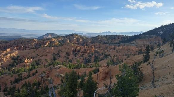 Bryce Canyon 100